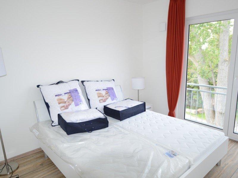 Ferienwohnung In Glowe Auf R Gen 3 Schlafzimmer Top