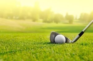 Golf spielen auf Rügen